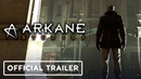 Arkane Studios - Official 20 Year Anniversary Trailer