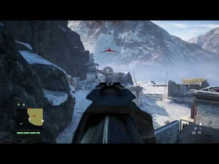 Прохождение игры Far Cry 4 Часть 8