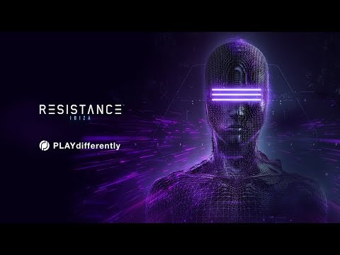 Dubfire b2b Nicole Moudaber b2b Paco Osuna @ Resistance Ibiza - PLAYdifferently (BE-AT.TV)