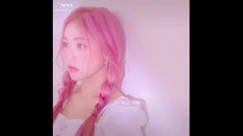 Pink pinky gahyeon