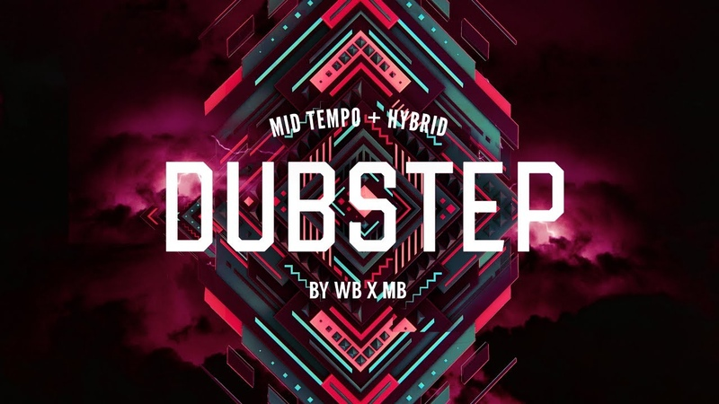 Professional Dubstep Serum Presets - WB x MB - Mid Tempo and Hybrid Dubstep