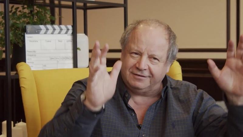 Астрахан об идее снять продолжение культового кино 90 х Все будет хорошо