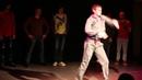 Реальные Пацаны - Танец Коляна, Пасадобль (live in Minsk, 13-05-15)