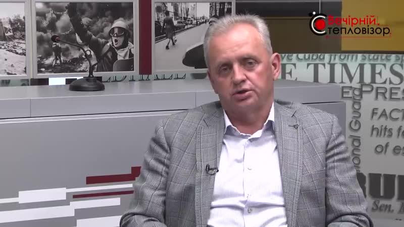 Муженко Про загрозу вторнення РФ ЗСУ та членство в НАТО