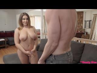 Грудастая подруга хочет получить член в киску (Natasha Nice,инцест,milf,минет,секс,мамку,сиськи,brazzers,PornHub,порно,зрелую)