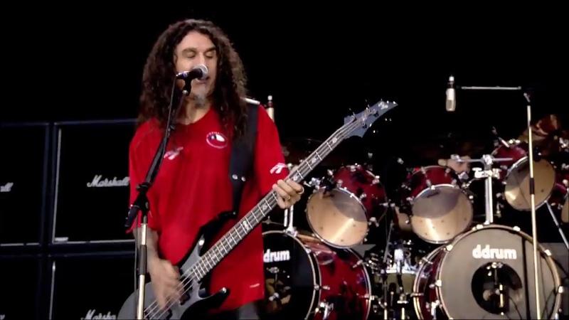 Slayer, Raining Blood - Live 2010