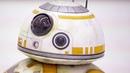BB-8 visits the Center of the Universe at NASA | Disney