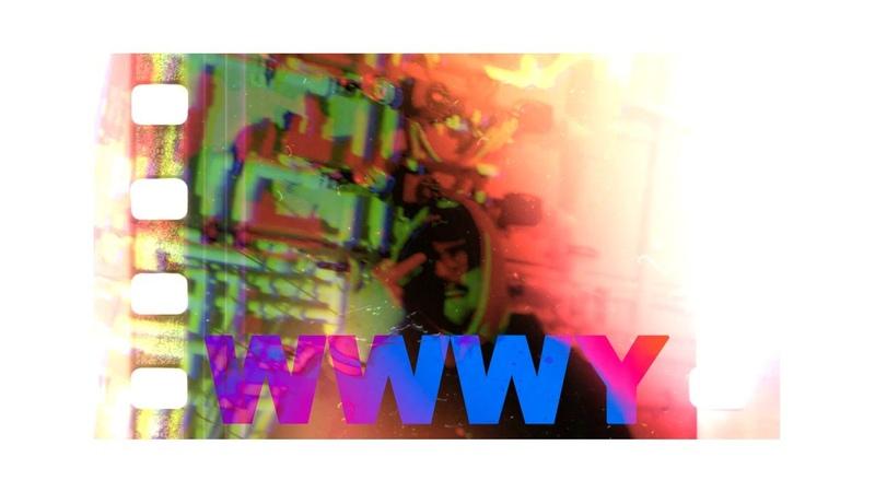 Русик Фотошопер - WWWY (Official video, 2020)