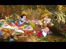 СЛУШАТЬ Сказку БЕЛОСНЕЖКА и СЕМЬ ГНОМОВ на ночь детям Аудио сказка
