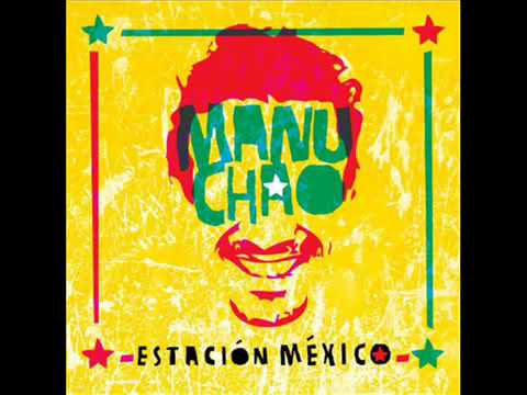 MANU CHAO ESTACION MEXICO 2CD Full Album Completo