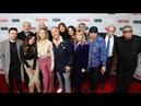 The Sopranos Интервью с актерами к 20-тилетию сериала Клан Сопрано (озвучка HamsterStudio)