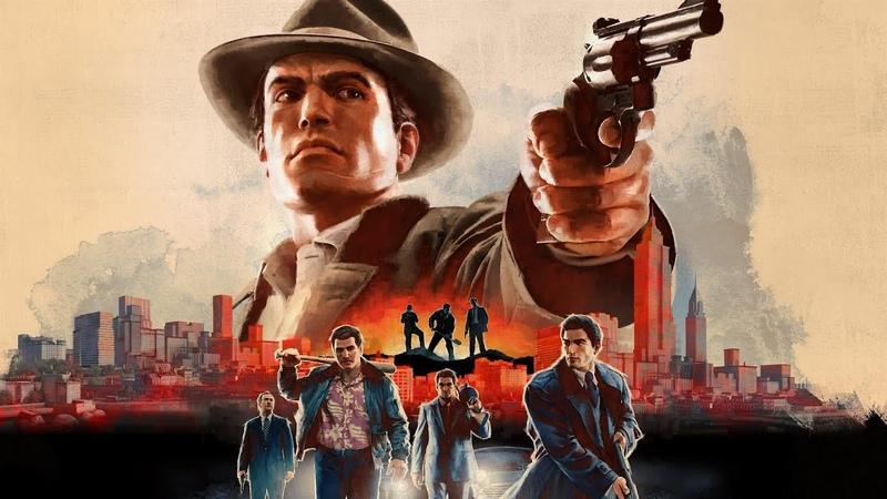 Mafia 2 definitive edition 8 часть неугомонные