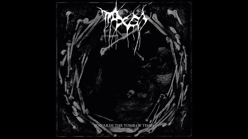 Naxen Towards the Tomb of Times Full Album Premiere