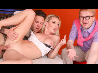 Wimpy Husband Doesnt Deserve This Pussy - Isabelle Deltore - Cucked - August 03, 2020 New Porn Milf Big Tits Ass Sex Brazzers HD