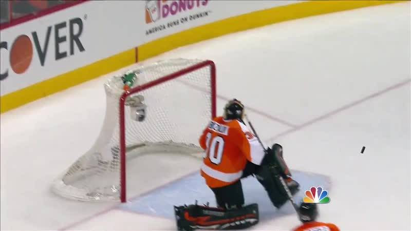 Penguins @ Flyers 04_22_12 _ Game 6 Stanley Cup Playoffs 2012