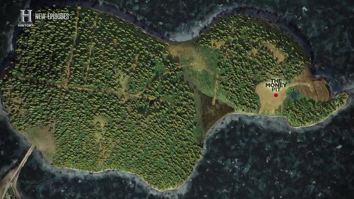 Проклятие острова Оук 7 сезон 17 серия. Затопление