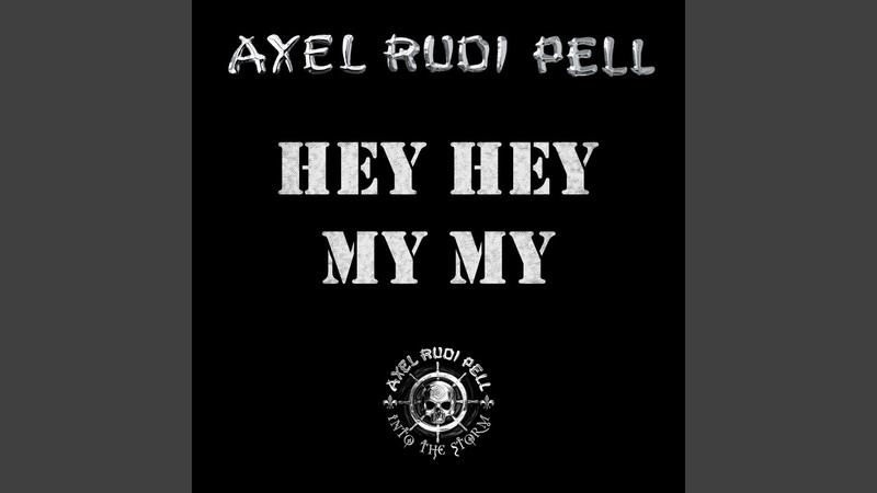 Hey Hey My My Radio Edit