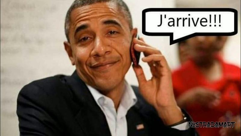 Joe Biden appele Obama en renfort opération réussie