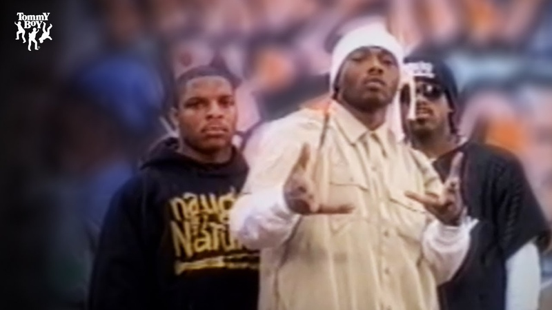 Naughty by Nature Hip Hop Hooray Official Music Video