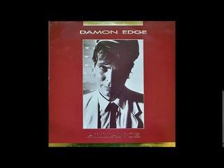 Damon Edge — Alliance (1985, New Rose Records)