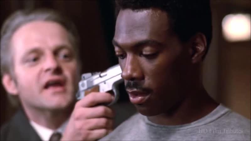 Полицейский с Беверли Хиллз музыка