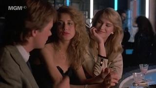 Яркие огни, большой город (1988)  (Bright Lights, Big City)  History Porn