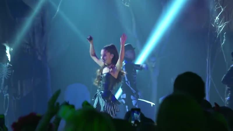 Ariana Grande Bang Bang Live on the Honda Stage at the iHeartRadio Theater LA