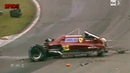 Gilles Villeneuve Death: the last flight