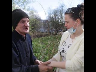 Дочь приютила отца, который 24 года прятался в подвале
