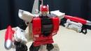 TFC Toys AV-88 HARRIER 2 Slingshot EmGos Transformers Reviews N Stuff
