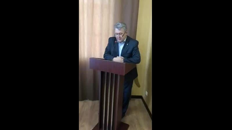Салихов Назиф Максутович