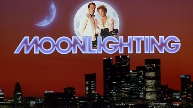 Детективное агентство «Лунный свет» Детективы на полставки Moonlighting