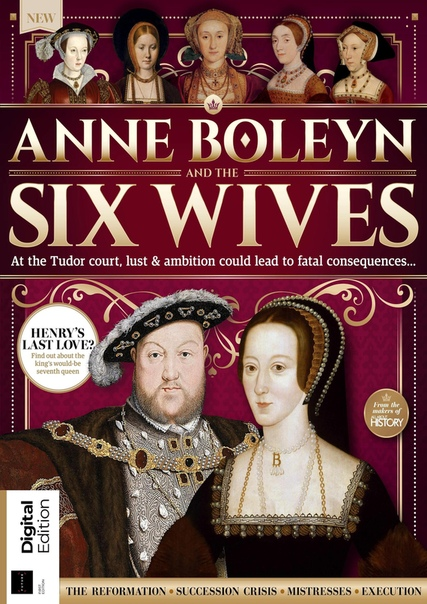 All.About.History.Anne.Boleyn.The.Wives.First.Edition UserUpload.Net