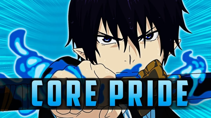 Blue Exorcist - Core Pride FULL OPENING (OP 1) - [ENGLISH Cover by NateWantsToBattle]