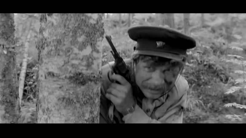 А зори здесь тихие военный фильм 2 серия