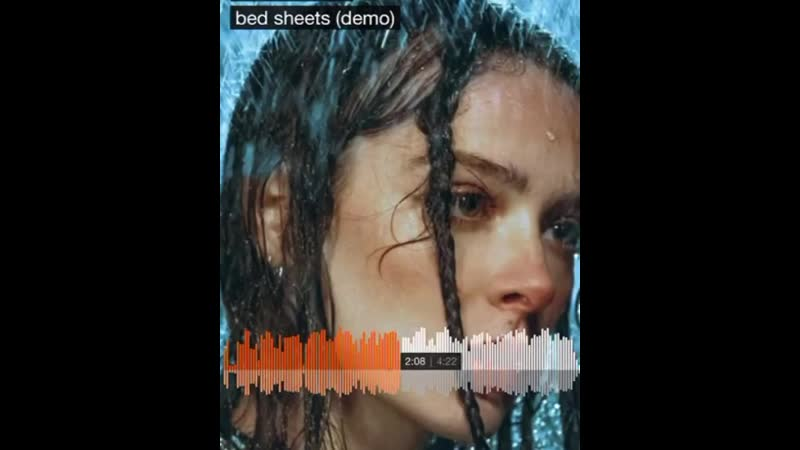 Подтвержденный little unreleased demo for you follow the link in my stories follow me on @spotify and it's yours 🦋🦋
