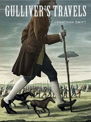 Jonathan Swift's satirical novel was first published in 1726, yet it is still valid today.