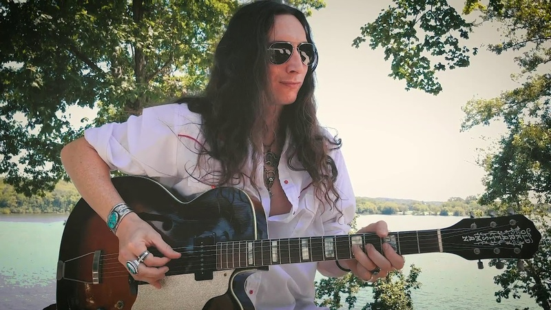 OLD HICKORY SWAY lakeside backporch blues guitar