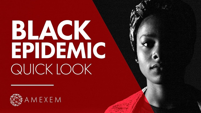 Black Ethnicity The Brutal Truth Series Quick Look