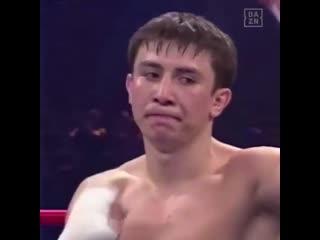 Геннадий Головкин - Габор Балог