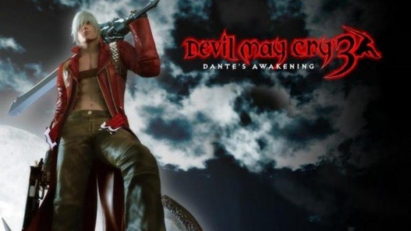 Devil May Cry 3 Финал Вергилий отправляется в Ад