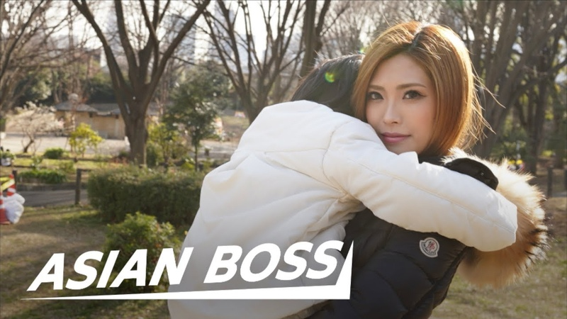Being a Single Mother in Japan | ASIAN BOSS