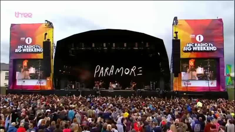 Paramore Ain't It Fun на русском