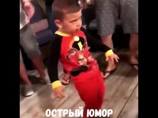 ОСТРЫЙ ЮМОР