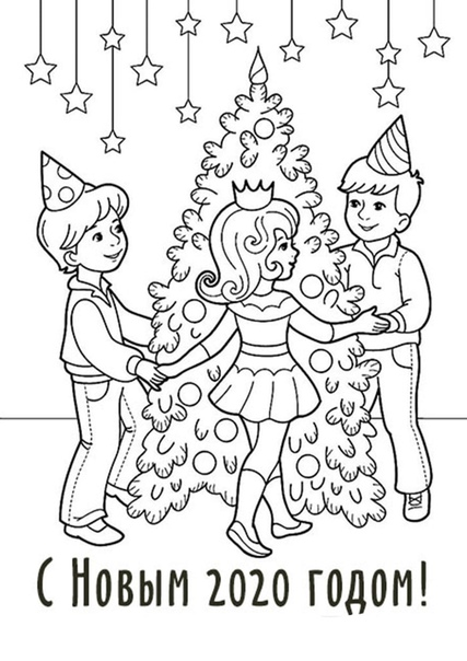 Самым приятным подарком от малыша может стать открытка Распечатываем и отдаём ребёнку