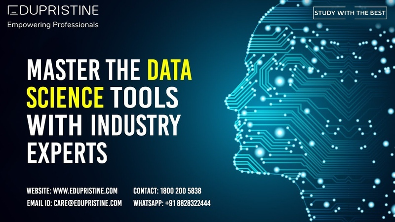 Data Science Live Webinar - Master the Data Science Tools With Industry Experts | EduPristine
