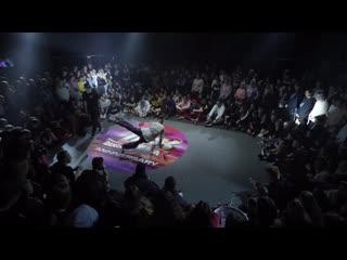 Bboy Can vs Bboy Dsmoll   Breaking 1/2   U-13 Anniversary 2020