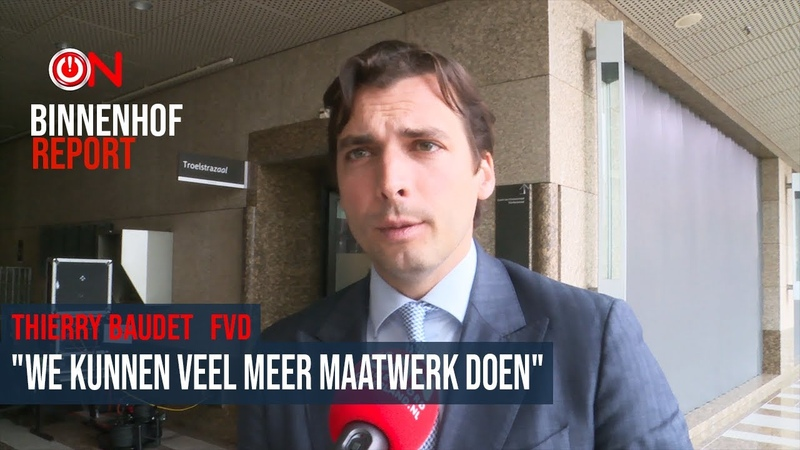 4 We kunnen veel meer maatwerk doen ON Binnenhof Report YouTube