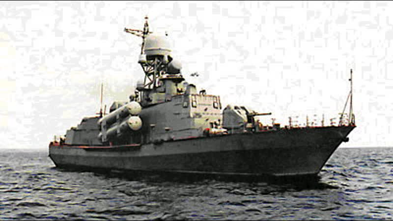 Ракетний_катер_ВеспаMissile_boat_Vespa