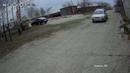 Уличная камера HiWatch DS-T100 (день)